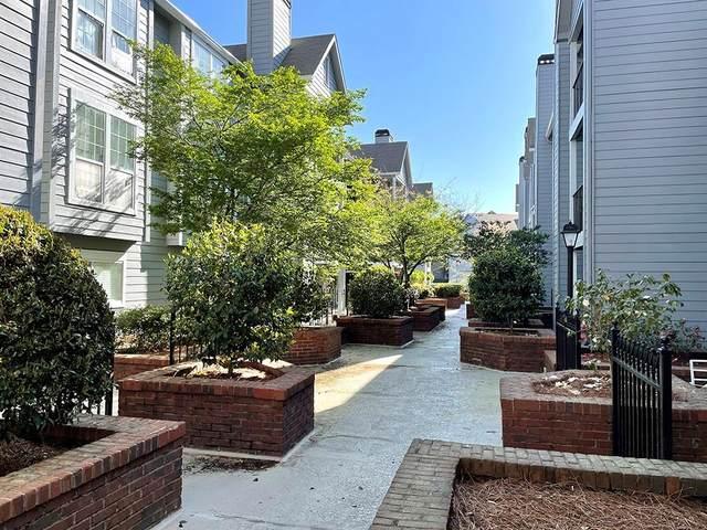 427 Granville Court, Sandy Springs, GA 30328 (MLS #6863369) :: Path & Post Real Estate