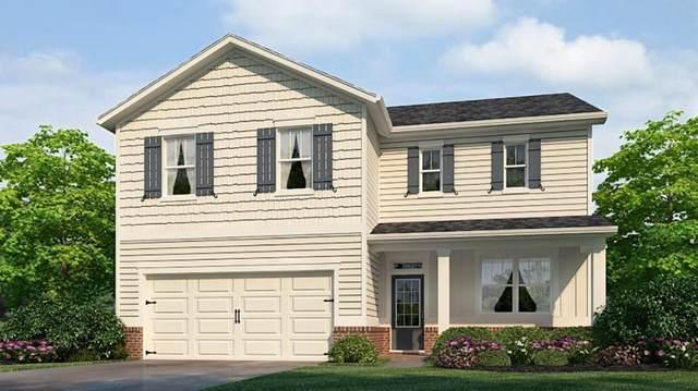 6886 Scarlet Oak Way, Flowery Branch, GA 30542 (MLS #6863374) :: Path & Post Real Estate