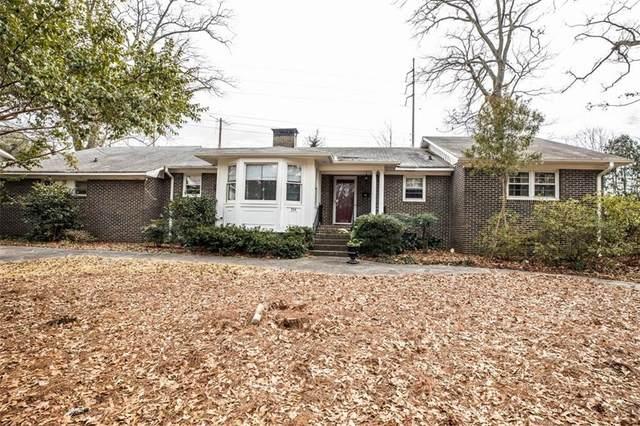 234 Kramer Street, Carrollton, GA 30117 (MLS #6863376) :: North Atlanta Home Team