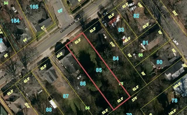 410 Calhoun Avenue NE, Rome, GA 30161 (MLS #6863381) :: Good Living Real Estate