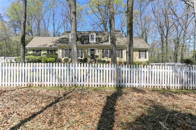 510 N Link Road, Johns Creek, GA 30022 (MLS #6863408) :: North Atlanta Home Team
