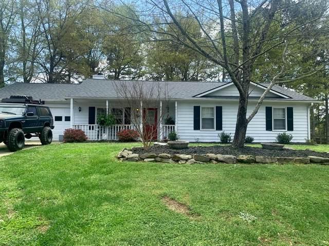 4145 Fox Chase Drive, Loganville, GA 30052 (MLS #6863461) :: North Atlanta Home Team