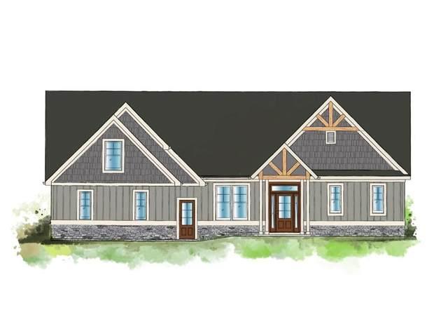 170 Lakeview Circle, Waleska, GA 30183 (MLS #6863489) :: Path & Post Real Estate