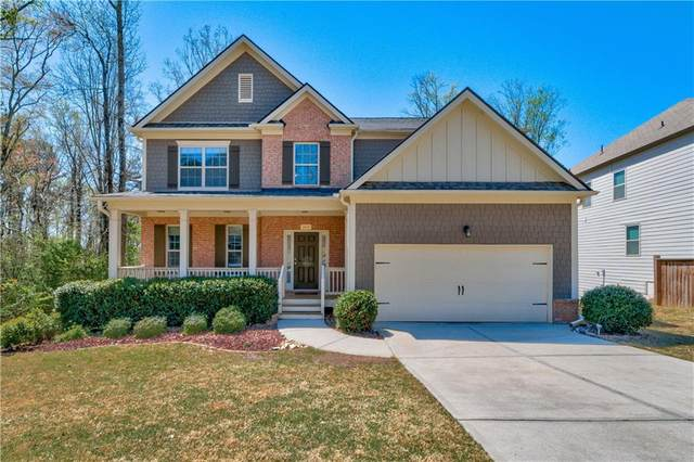 5830 Aspen Drive, Cumming, GA 30040 (MLS #6863490) :: North Atlanta Home Team