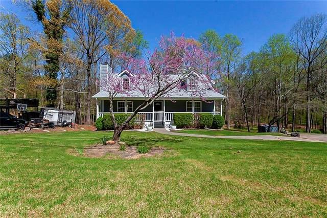 1596 Scholar Drive, Lawrenceville, GA 30044 (MLS #6863527) :: North Atlanta Home Team