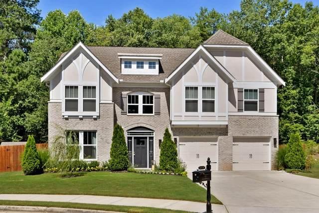 2030 Youngstown Place, Powder Springs, GA 30127 (MLS #6863555) :: North Atlanta Home Team