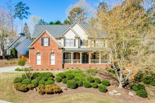 1510 Mill Place Drive, Dacula, GA 30019 (MLS #6863564) :: North Atlanta Home Team