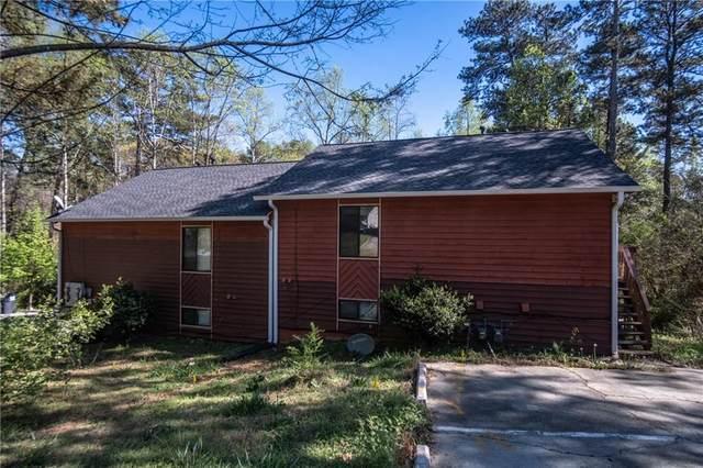 5340 Century Trace, Norcross, GA 30093 (MLS #6863571) :: North Atlanta Home Team
