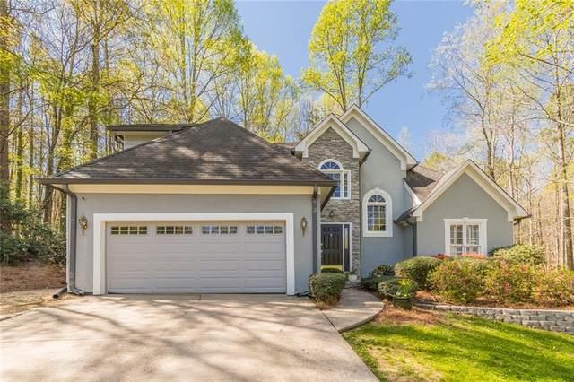 4275 Doubletree Court, Cumming, GA 30040 (MLS #6863598) :: North Atlanta Home Team