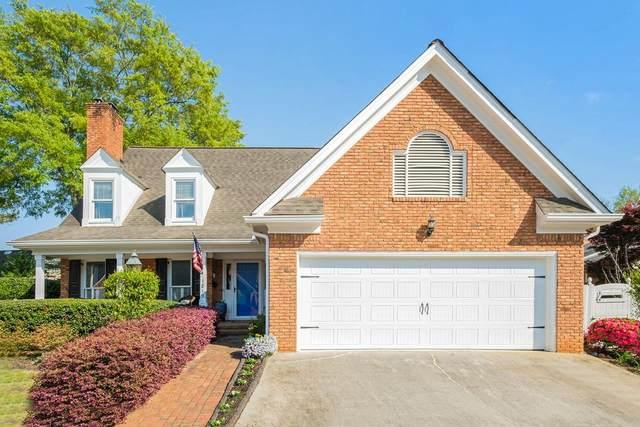 1819 Hermitage Place, Decatur, GA 30033 (MLS #6863621) :: North Atlanta Home Team