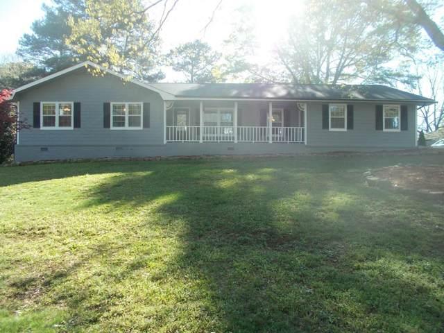 1305 White Oak Street SE, Conyers, GA 30013 (MLS #6863636) :: North Atlanta Home Team