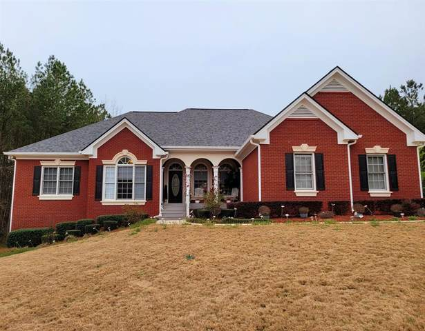 15 Polly Court, Covington, GA 30016 (MLS #6863653) :: North Atlanta Home Team