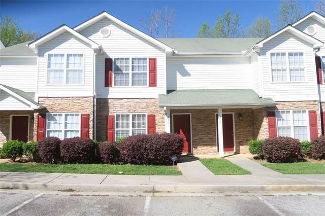 234 Hiram Terrace, Hiram, GA 30141 (MLS #6863656) :: North Atlanta Home Team