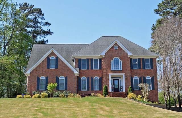 70 Emily Drive SW, Lilburn, GA 30047 (MLS #6863688) :: North Atlanta Home Team