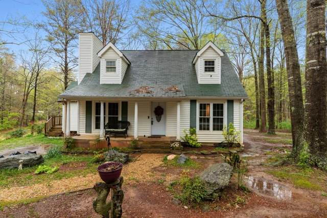 401 Ridley Road, Palmetto, GA 30268 (MLS #6863696) :: Lucido Global