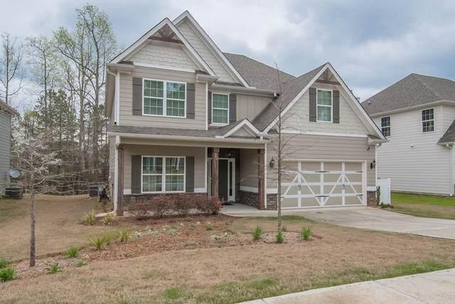 22 S York Drive, Newnan, GA 30265 (MLS #6863716) :: North Atlanta Home Team