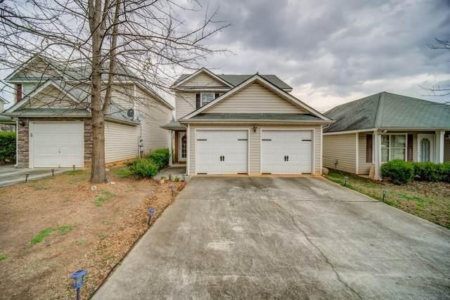 350 Barshay Drive, Covington, GA 30016 (MLS #6863736) :: North Atlanta Home Team