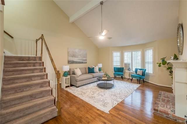 1708 Defoors Walk NW, Atlanta, GA 30318 (MLS #6863738) :: Oliver & Associates Realty