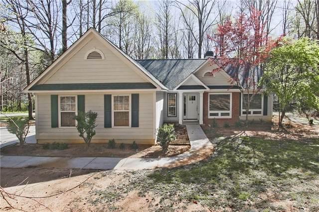 5720 Woodstone Drive, Cumming, GA 30028 (MLS #6863756) :: North Atlanta Home Team