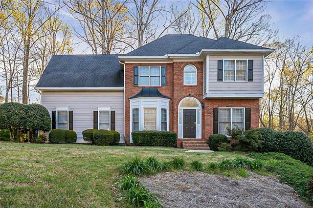 3678 Fowler Ridge, Douglasville, GA 30135 (MLS #6863776) :: North Atlanta Home Team