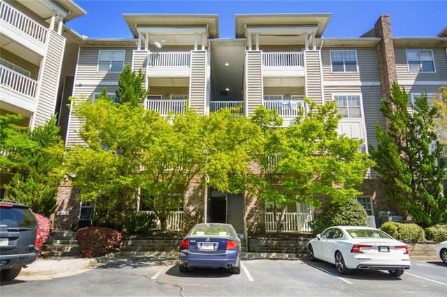 2700 Pine Tree Road NE #1306, Atlanta, GA 30324 (MLS #6863781) :: Path & Post Real Estate