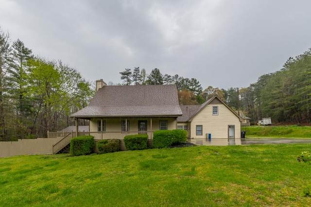 4130 Tuggle Road, Buford, GA 30519 (MLS #6863783) :: North Atlanta Home Team