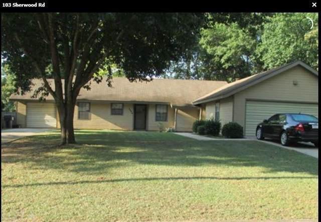 103 Sherwood Road, Perry, GA 31069 (MLS #6863802) :: North Atlanta Home Team