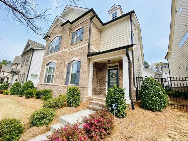 4383 Ainsley Mill Lane, Duluth, GA 30097 (MLS #6863805) :: 515 Life Real Estate Company