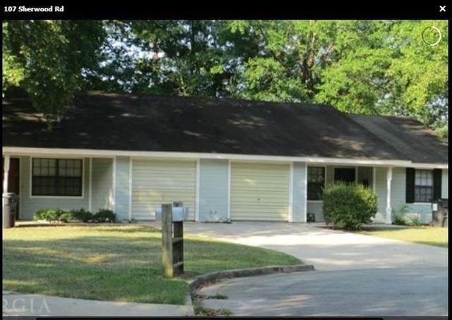 107 Sherwood Road, Perry, GA 31069 (MLS #6863824) :: North Atlanta Home Team