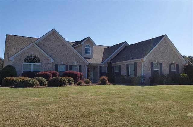 3067 Brighton Court, Conyers, GA 30094 (MLS #6863835) :: Charlie Ballard Real Estate