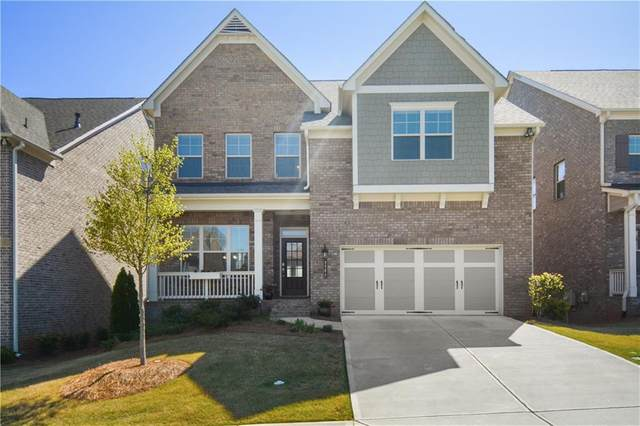 2260 Nancy Creek Drive, Chamblee, GA 30341 (MLS #6863844) :: North Atlanta Home Team