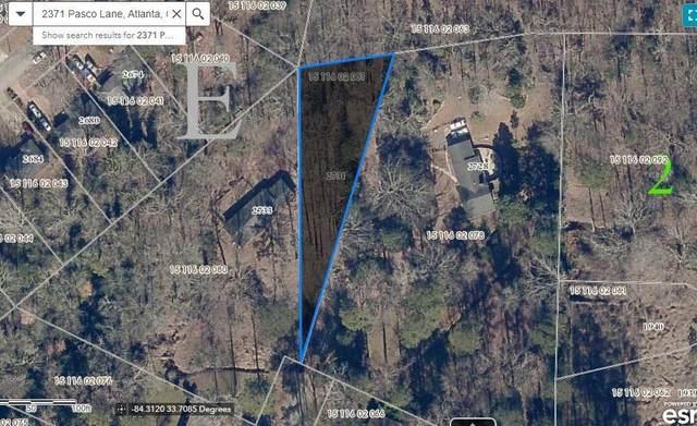 2731 Pasco Lane SE, Atlanta, GA 30316 (MLS #6863906) :: Kennesaw Life Real Estate