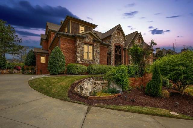 3094 Watsons Bend, Alpharetta, GA 30004 (MLS #6863909) :: North Atlanta Home Team