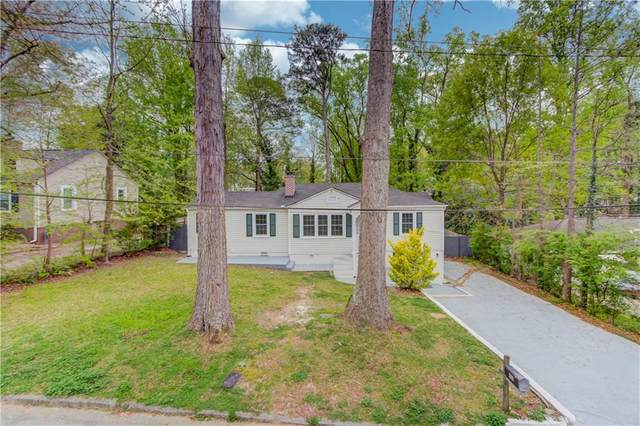 1975 4th Street, Chamblee, GA 30341 (MLS #6863942) :: North Atlanta Home Team