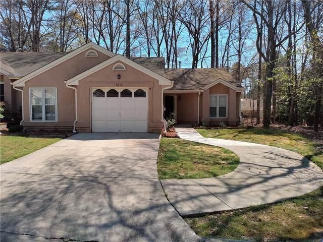 4210 Jordans Bank, Union City, GA 30291 (MLS #6863955) :: North Atlanta Home Team