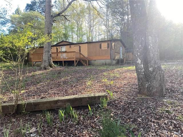 260 Patrick Circle, Suwanee, GA 30024 (MLS #6863962) :: North Atlanta Home Team
