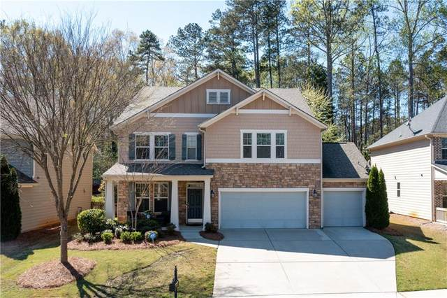 1055 Colgan Court, Alpharetta, GA 30004 (MLS #6863980) :: North Atlanta Home Team