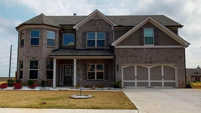 3708 In Bloom Way, Auburn, GA 30011 (MLS #6863984) :: North Atlanta Home Team