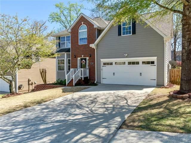 1280 Grey Rock Way, Suwanee, GA 30024 (MLS #6863986) :: North Atlanta Home Team