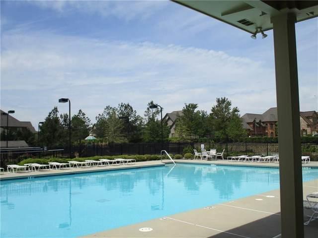 4715 Grandview Parkway, Flowery Branch, GA 30542 (MLS #6864008) :: Lucido Global