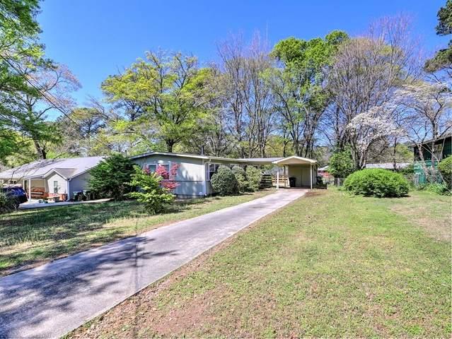 3132 Laventure Drive, Chamblee, GA 30341 (MLS #6864013) :: North Atlanta Home Team