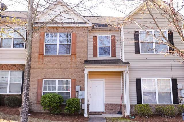 1724 Broad River Road, Atlanta, GA 30349 (MLS #6864019) :: Thomas Ramon Realty