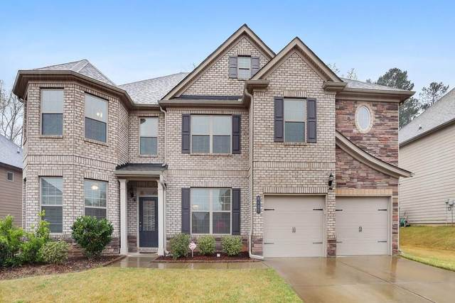 4485 Mossbrook Circle, Alpharetta, GA 30004 (MLS #6864020) :: North Atlanta Home Team