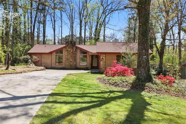 3466 Village Glen Court, Snellville, GA 30039 (MLS #6864021) :: North Atlanta Home Team