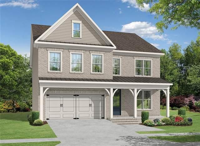 1155 Pennington View Lane, Alpharetta, GA 30004 (MLS #6864041) :: North Atlanta Home Team