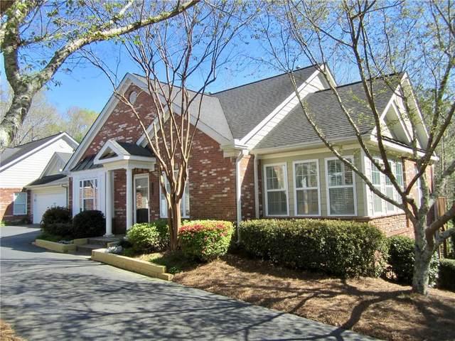 1408 Somerton Place #1408, Cumming, GA 30040 (MLS #6864050) :: North Atlanta Home Team