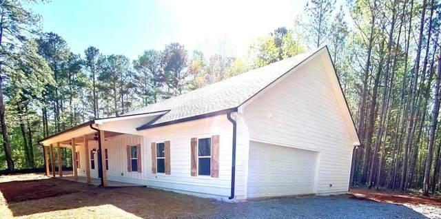 251 Puckett Road, Waleska, GA 30183 (MLS #6864051) :: North Atlanta Home Team