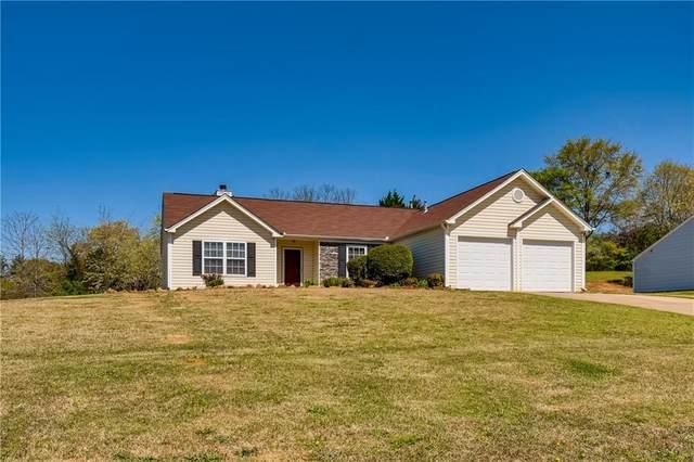 1013 Riverclift Drive, Covington, GA 30016 (MLS #6864076) :: North Atlanta Home Team