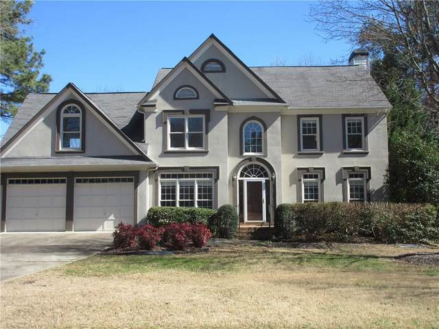 400 Millhaven Way, Johns Creek, GA 30005 (MLS #6864098) :: North Atlanta Home Team