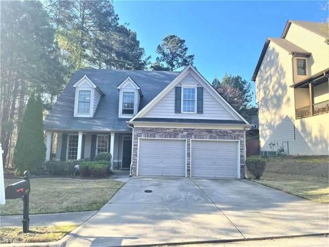 503 Oriole Farm Trail, Canton, GA 30114 (MLS #6864111) :: North Atlanta Home Team